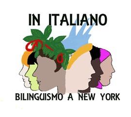 In Italiano Bilingualismo a New York