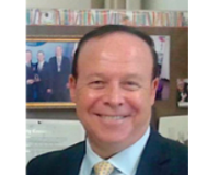 Principal at PS 172 since 1984 and President of FIAO (Federation of Italian-American Organizations)