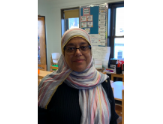 Arabic teacher in second grade at PS/IS 30