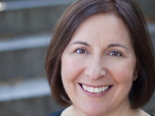 Sharon Schanzer, Lycée Français de New York parent